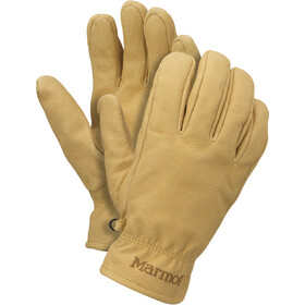 Marmot Basic Work Guantes, tan